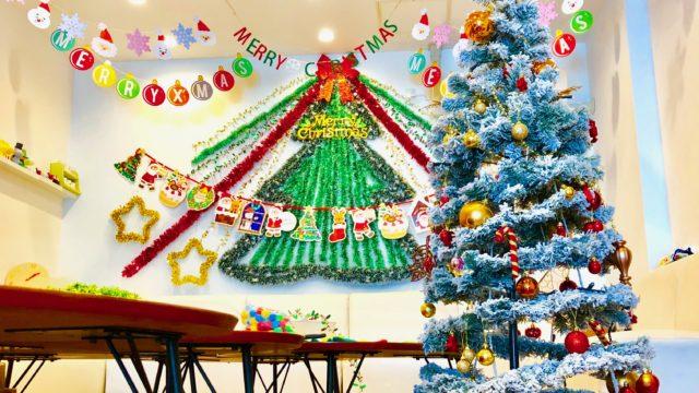 季節行事 クリスマス